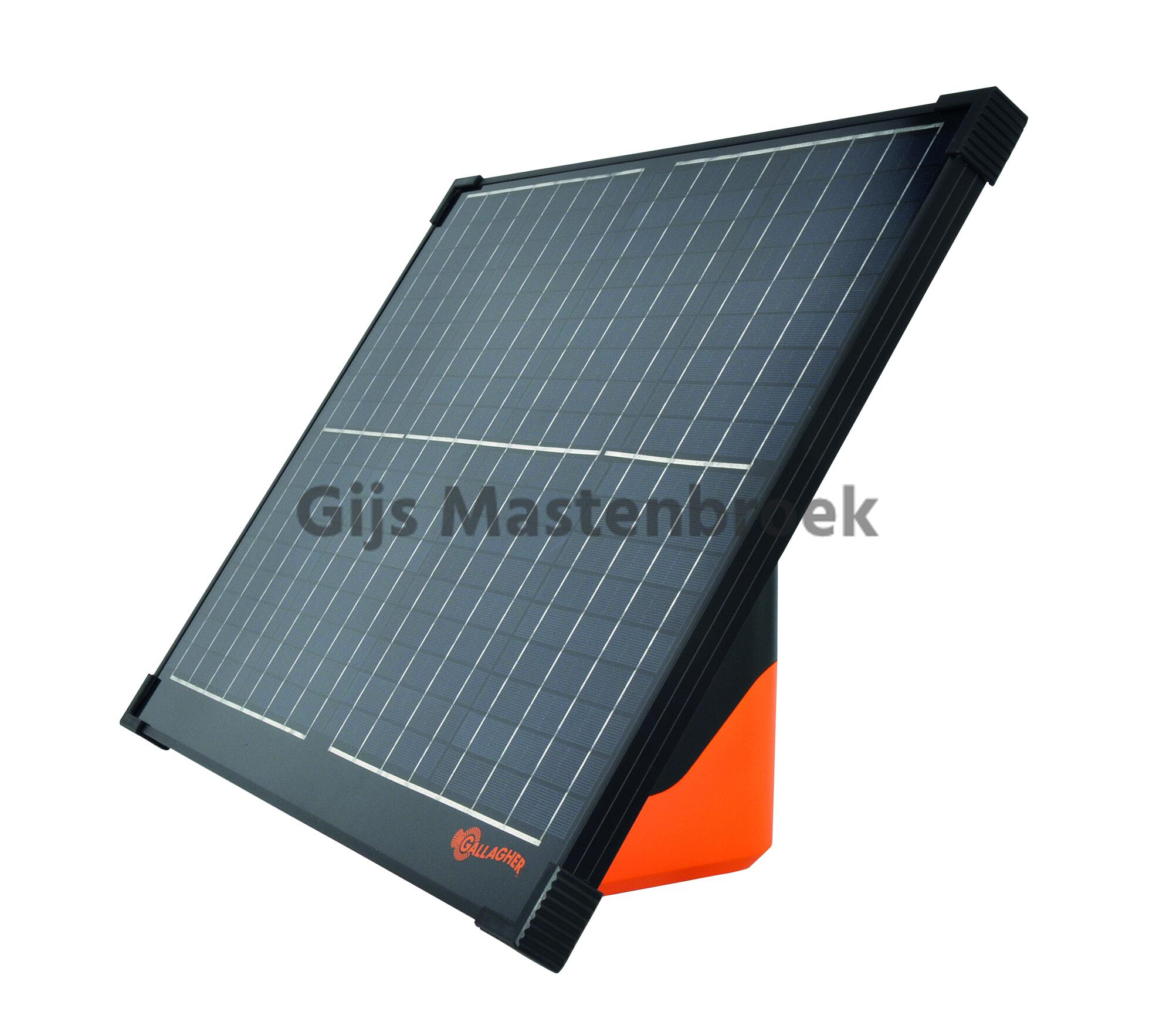 Gallagher Solar Apparaat S400