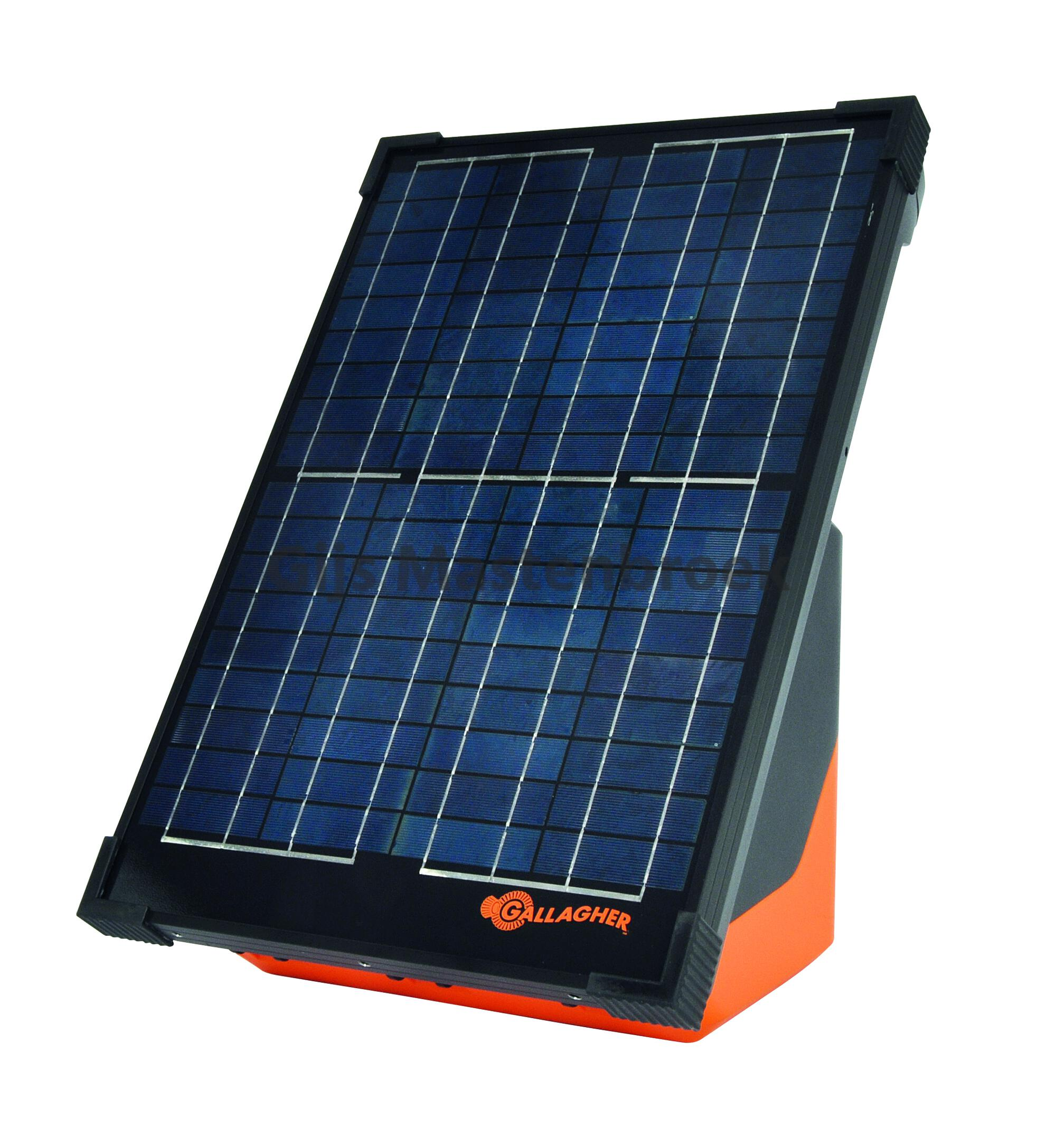Gallagher Solar Apparaat S200